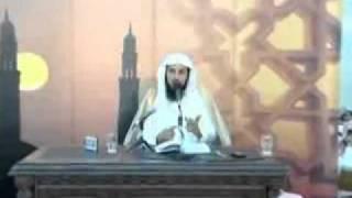العشره المبشرون بالجنه الشيخ محمد العريفي
