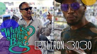 Deltron 3030 - What