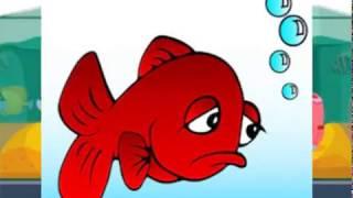 السمكة سوسو| قصص اطفال قبل النوم | قصص الجدة