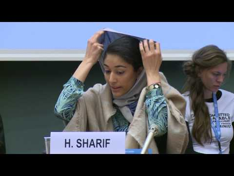 #ReclaimUN: Feminist Perspectives on Sustainable Peace