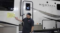Tacoma RV:  Show Specials Going On Now!