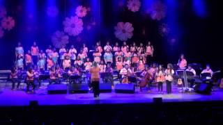 Baixar Orquestra Villa-Lobos - Sol Lua Estrela (Sandra Perez) com Coralito Villa-Lobos