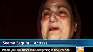 Actress Seema Needs Help