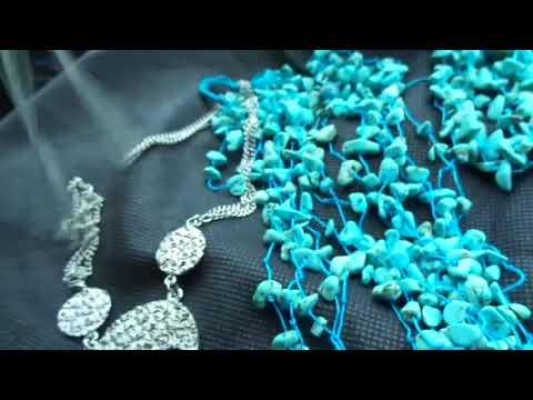 750 18K Gold Jewelry + Live Hunting Flea Market Garage Yard Estate Sale Finds Pick-Ups 2/23/18