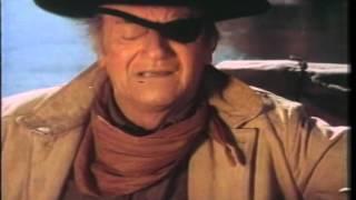 Rooster Cogburn Trailer 1975