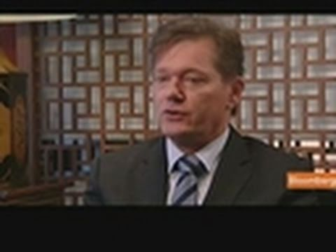 Nelson Expects StanChart to Grow `Rapidly' Into 2012