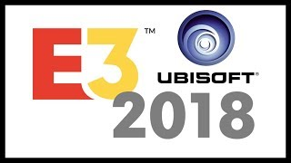 🔴 CONFÉRENCE UBISOFT E3 2018 EN DIRECT: Assassin