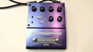 Akai Head Rush E2 Delay