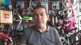 Kayseri'de bisiklet heyecanı 11 Temmuz'da başlayacak