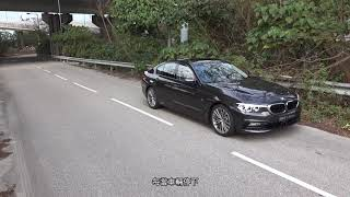 BMW 6 Series Gran Turismo - Auto Hold
