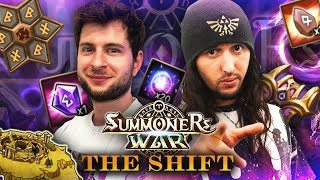 On debrief le Summoners War : The Shift ! 📝 | Summoners War : The Shift