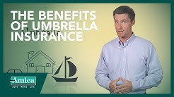The Benefits of Umbrella Insurance