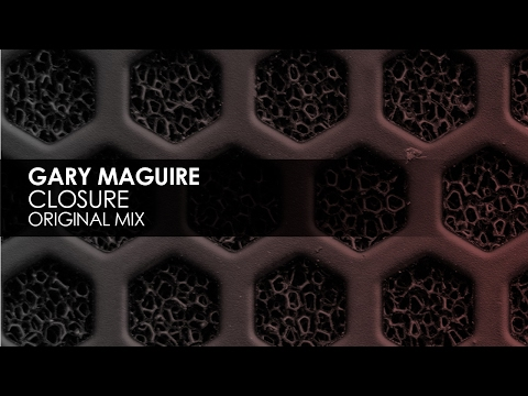 Gary Maguire - Closure