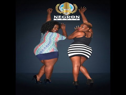 King Kong MC Girls of Uganda Dancing to STILL ON THE  MATTER by Toño Negron feat Kozy G & Manna