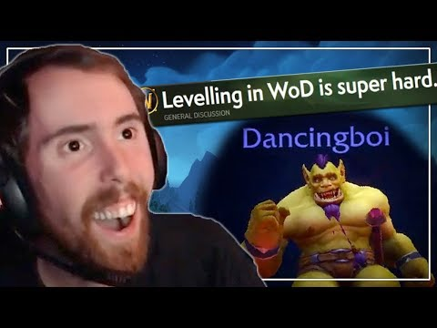 Asmongold vs. the WoW Forums (Best of Asmongold Ep. 80)