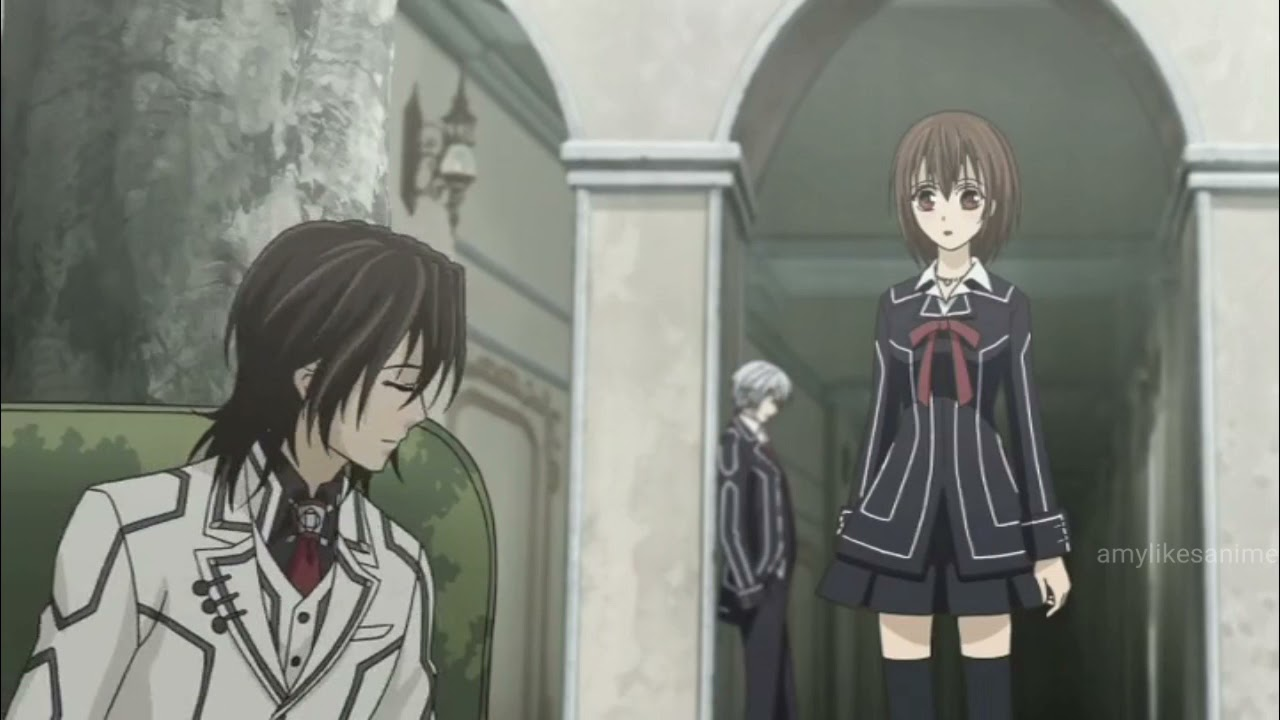 Download vampire knight guilty ep 6 pt 4