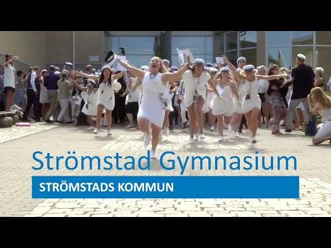Strömstad Gymnasium