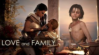 Assassin's Creed   Love and Family