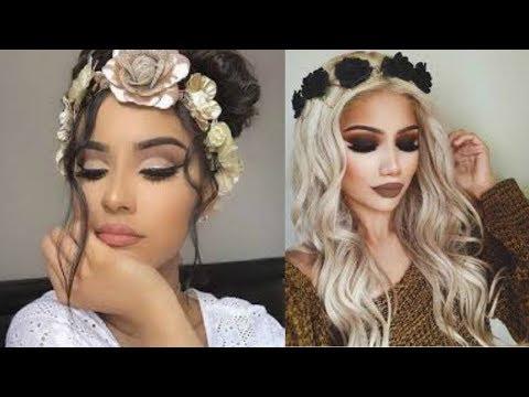 Best Instagram Makeup Tutorials