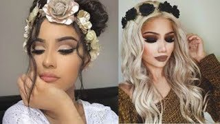 Best Instagram Makeup Tutorials 💄 #1