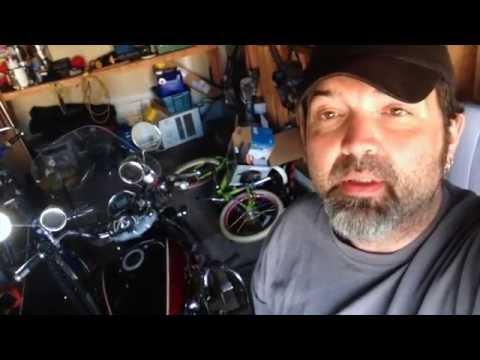 Motorcycle Camera Mounts