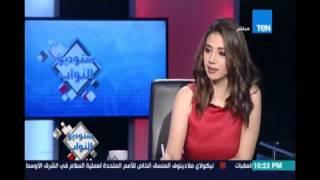 النائب أحمد بدوي:مدينة قها تعاني من أزمة تلوث المياه الماية هناك ليها لون وطعم وريحة