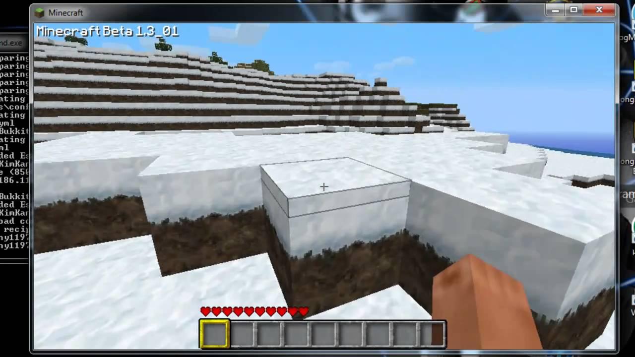 Minecraft Server Erstellen Und über Hamachi Online Spielen YouTube - Minecraft server erstellen uber internet