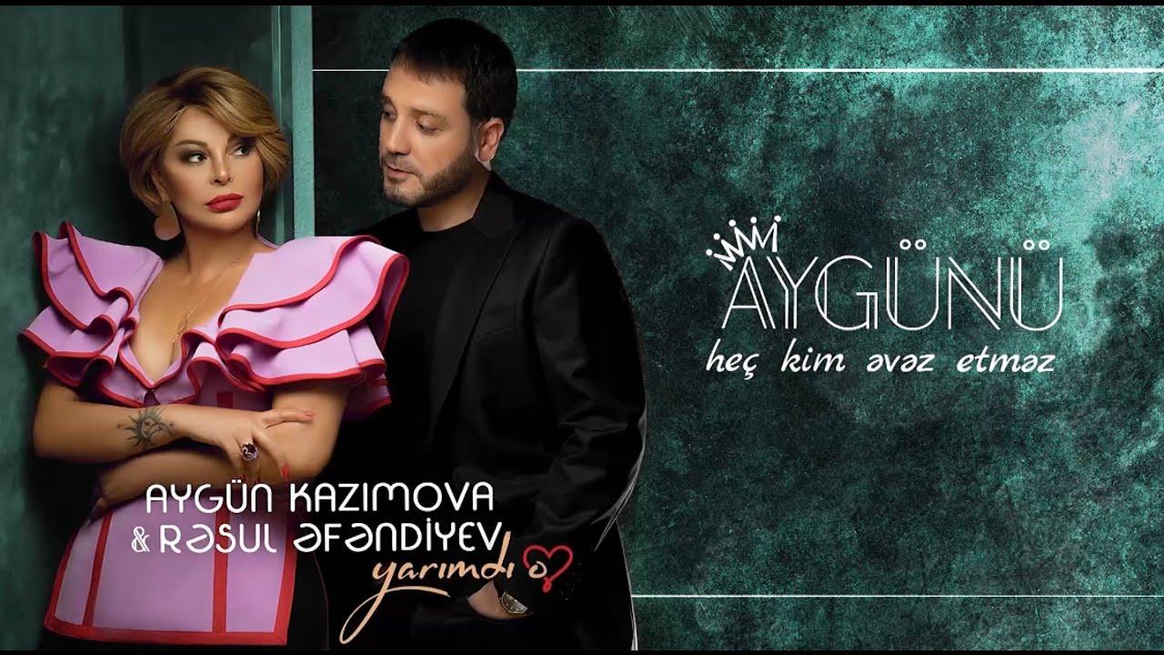 Perviz Bulbule & Aydan Ibrahimli - Derin Derin (Yeni Klip 2021)