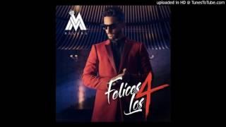 Maluma – Felices los 4 (New Song)