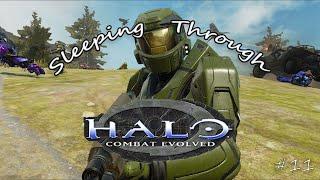 Halo: Combat Evolved Anniversary part 11