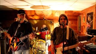 """""""Radar"""" John Fogerty cover by Billy Bell Band."""