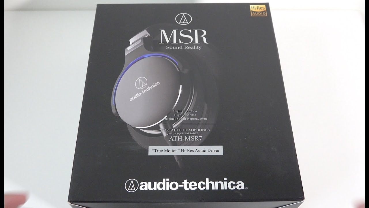 The best of audio technica M50X, M70X, & MSR7 ( The Trifecta .