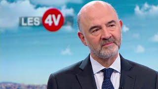 Les 4 vérités - Pierre Moscovici
