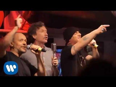 Max Pezzali - Sempre noi ft J-Ax (Official Video)