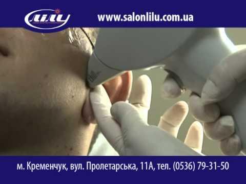 Ультразвуковая чистка лица // Аппаратная косметология // Clarena, Hyalual, Gold Racoony // Dianatadi