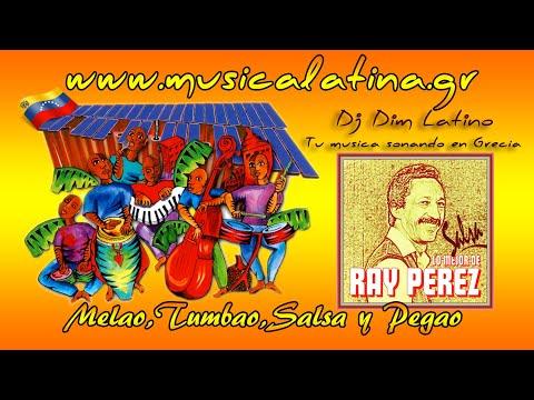 Emae Emae - ( Golpes de pecho )Ray Perez y Los Dementes