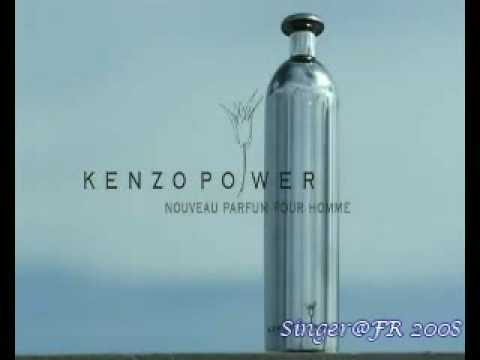 Perfume Perfume Kenzo Kenzo Kenzo Power Power ZiPkXOu