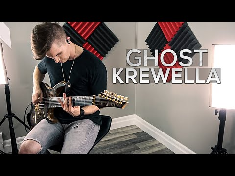 Krewella - Ghost - Cole Rolland (Guitar Cover)