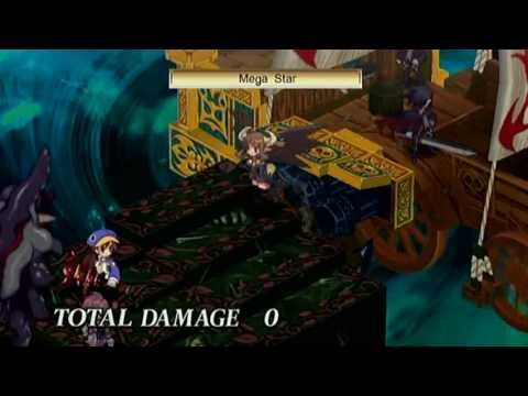 Disgaea 4 [PS3] - Pirate Duels |