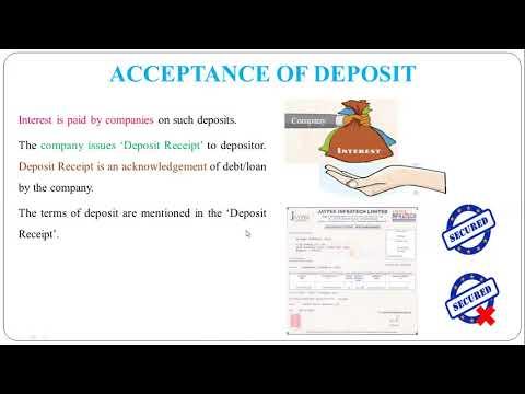 14   Concept of Public Deposit