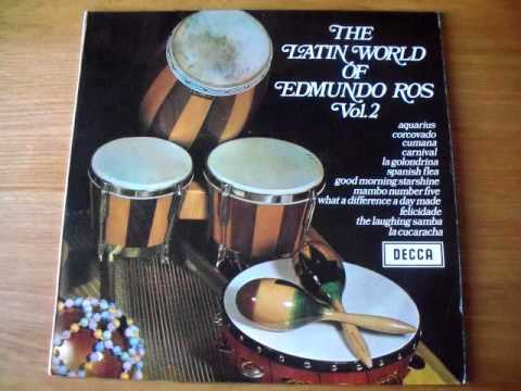 Edmundo Ros and His Orchestra - Mambo Number Five