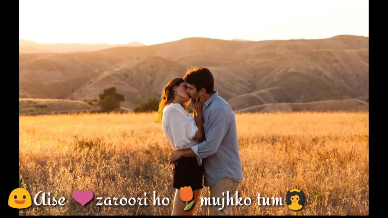 Whatsapp Video Status 2017 : Romantic Hindi Love Song ...