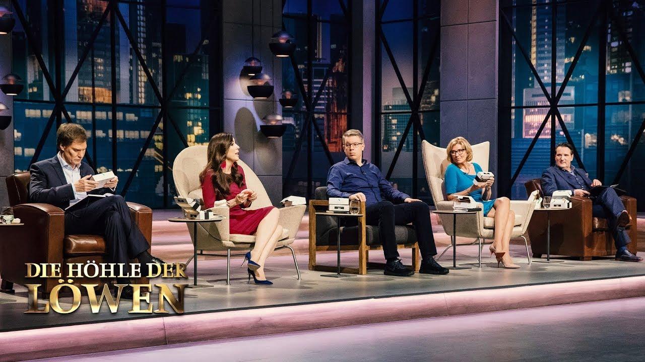 Die Hohle Der Lowen Folge 04 Am 25 09 Bei Vox Und Online Bei Tv