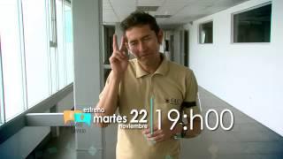 Este 22 de noviembre, TVL estrena: