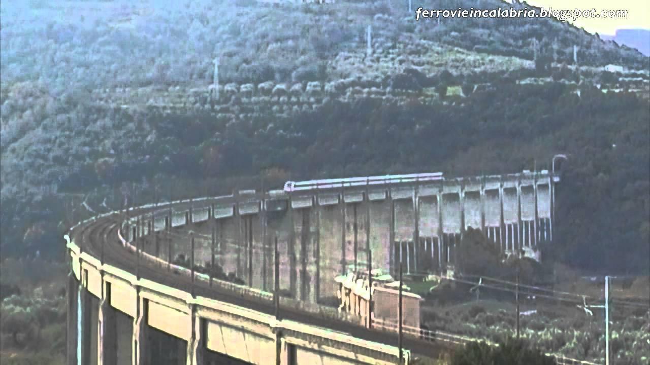 ferrovia calabria - photo#38