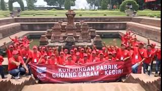 Factory Visit PT. Gudang Garam Tbk. 2016