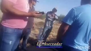 CONTINUA LA OLA DE VIOLENCIA EN EL DESIERTO DE ALTAR...