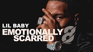 Lil Baby - Emotionally Scarred (Official Audio)