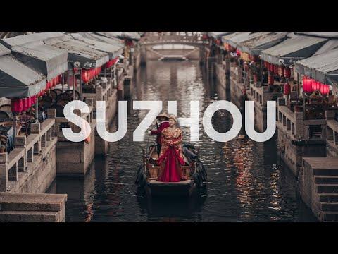 China Travel Diary: Suzhou | JLINHH