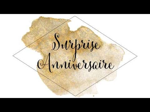 Film Surprise Anniversaire Jeremy 18 Ans Cetounou Youtube